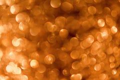 tło abstrakcjonistyczni światła Fotografia Royalty Free