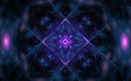 tło abstrakcjonistyczny kalejdoskop Piękna multicolor kalejdoskop tekstura Unikalny kalejdoskopu projekt ilustracji