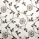 tło abstrakcjonistyczny kwiat Zdjęcia Stock