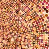 tło abstrakcjonistyczny okrąg Fotografia Stock