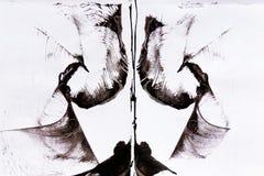 tło abstrakcyjna farbę ilustracja wektor
