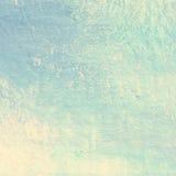Tło abstrakt malująca ściana Fotografia Royalty Free