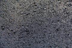 Tło - asfalt w świetle słonecznym obraz royalty free