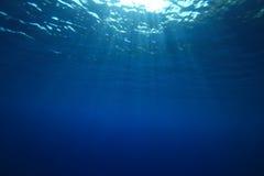 tło błękitne wody zdjęcia stock
