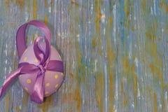 tło barwiący jajko Zdjęcie Royalty Free