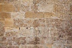 tło barwi kamienną grunge ścianę Fotografia Royalty Free