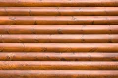 tło bele izolują drewnianego Obraz Stock