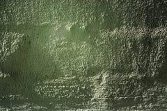 Tło betonowa ściana, ślada wietrzenie przetarta ściana uszkadzająca farby stara farba Szczątki stara farba na malującym concre Zdjęcie Stock