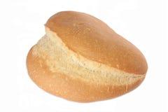 tło biel chlebowy złoty Zdjęcie Royalty Free