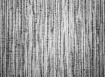 Tło bieliźniana pielucha, bawełniany płótno prostacki wyplata obraz stock