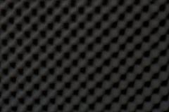 Tło dźwiękochłonna gąbka, ścienny soundproofing Obrazy Stock