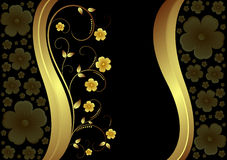 tło dekoracyjny ilustracji