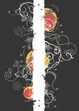 tło dekoracyjny Obraz Royalty Free