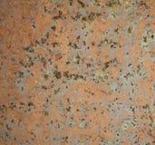 Tło deseniowa tekstura ośniedziały żelazo Fotografia Royalty Free