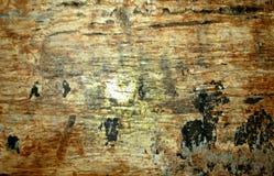 Tło deski starzeć się deski drewniany porysowany Zdjęcia Stock
