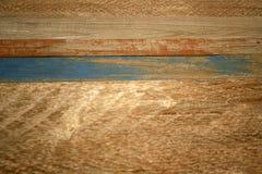 Tło deski starzeć się deski drewniany porysowany Zdjęcie Royalty Free