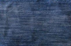 tło drelichów konsystencja ubraniowa dżinsy blue fotografia stock