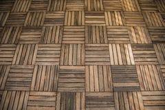 Tło drewniana podłogowa dekoracja zdjęcie royalty free