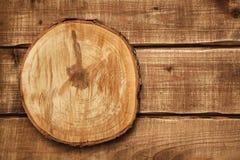 Tło, drewniana tekstura, bezpłatna przestrzeń dla twórczości Kurenda zobaczył cięcie obraz royalty free