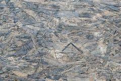 Tło drewniany panel robić ściśnięty trociny obrazy royalty free