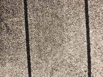 Tło dywanowa tkanina w zakończeniu up struktura dywanowa tło szeregu Zdjęcia Stock