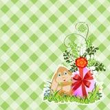 tło Easter ilustracji
