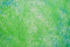 tło fotografia zielona muślinowa Obraz Stock