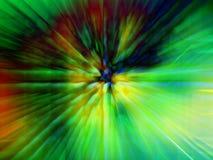 tło futurystyczny abstrakcyjne Obraz Stock