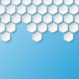 tło geometrycznego abstrakcyjne Zdjęcie Royalty Free