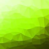 tło geometrycznego abstrakcyjne Fotografia Stock
