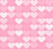 tło grępluje serc bezszwowe kostiumów valentine tapety dobrze ilustracji