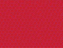 tło grępluje serc bezszwowe kostiumów valentine tapety dobrze Obraz Royalty Free