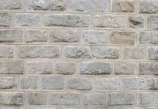 Tło granitowa kamienna ściana Zdjęcia Stock