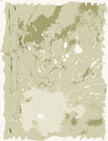 tło grunge stary papier Zdjęcie Stock