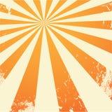 tło grungy pomarańcze ilustracji