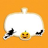 tło Halloween Zdjęcie Royalty Free