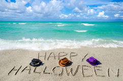 tło Halloween szczęśliwy Zdjęcie Royalty Free