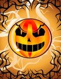 tło Halloween tło Obraz Stock