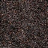 Tło herbacianych liści brąz Zdjęcia Stock