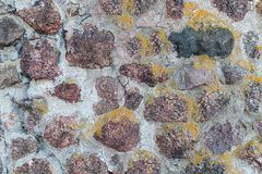 Tło kamieni marmuru ściennej bazy stylu grunge miastowego ciężkiego podstawowego szorstkiego starego fortu nierówny wietrzejący w obraz royalty free
