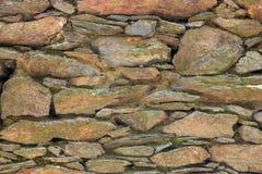 Tło kamienie w domu zdjęcia stock