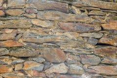 Tło kamienie w domu obraz stock