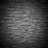 Tło kamienna ściana Fotografia Royalty Free
