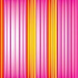 tło kolorowe linie słodkie Zdjęcie Stock