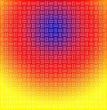 tło kolorowy royalty ilustracja