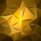 tło koloru s złocista tapeta Fotografia Stock