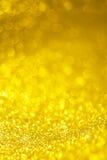 tło koloru s złocista tapeta Obrazy Stock
