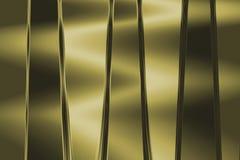 tło koloru s złocista tapeta Zdjęcie Royalty Free