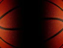 tło koszykówka Obraz Royalty Free