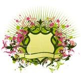 tło kwiecisty Zdjęcia Royalty Free